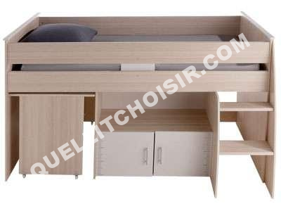 lit lit combin sur lev charly au meilleur prix. Black Bedroom Furniture Sets. Home Design Ideas