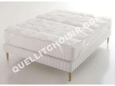 lit surmatelas flocons ouate polyester 90x190 excellee au. Black Bedroom Furniture Sets. Home Design Ideas