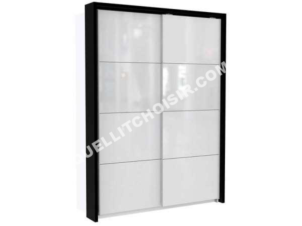 stunning conforama armoire lano with lit placard conforama. Black Bedroom Furniture Sets. Home Design Ideas