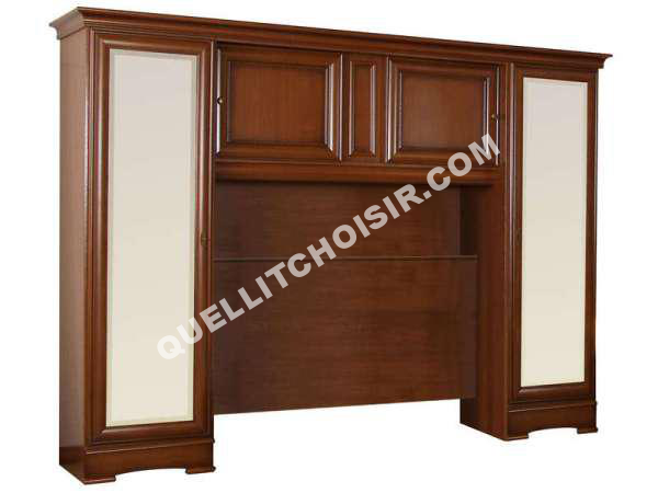 lit armoire conforama stunning armoire portes battantes. Black Bedroom Furniture Sets. Home Design Ideas