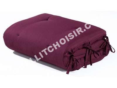 lit conforama coussin 3 plis 80x190 cm coussin de sol a nouettes coloris aurgin. Black Bedroom Furniture Sets. Home Design Ideas