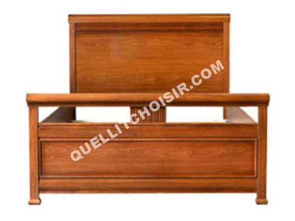 lit conforama lit 90x190 cm eloise au meilleur prix. Black Bedroom Furniture Sets. Home Design Ideas