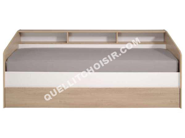 cool amazing conforama lit gigogne x cm milou with lit combin conforama with plan lit evolutif. Black Bedroom Furniture Sets. Home Design Ideas