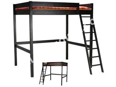 lit mezzanine conforama 140 best notice de montage lit. Black Bedroom Furniture Sets. Home Design Ideas