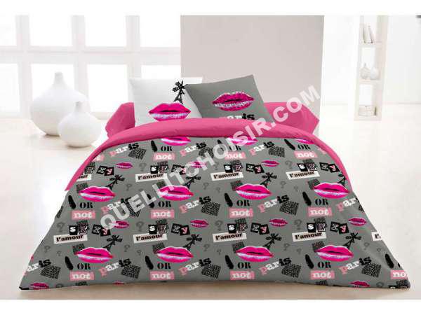 gallery of conforama parure x cm drap housse x cm offert bouches with conforama drap housse couette. Black Bedroom Furniture Sets. Home Design Ideas