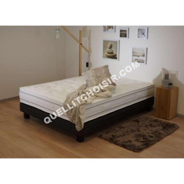 matelas selenia avis gallery of plus le sur matelas sera pais et garni plus vous changerez. Black Bedroom Furniture Sets. Home Design Ideas