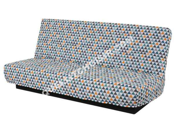 Interesting good top awesome dunlopillo banquette lit clicclac fizz with lit dunlopillo with - Matelas dunlopillo aiglon ...
