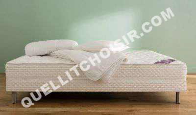 matelas en 160 stunning matelas x cm signature lara with matelas en 160 matelas x with matelas. Black Bedroom Furniture Sets. Home Design Ideas