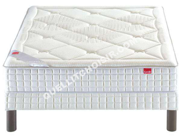 lit epeda matelas ressorts 160x200 cm apesanteur au. Black Bedroom Furniture Sets. Home Design Ideas