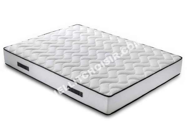 lit nightitude matelas ressorts 140x190 cm effi au meilleur prix. Black Bedroom Furniture Sets. Home Design Ideas