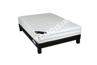 lit sealy matelas 160 x 200 cm llagio au meilleur prix. Black Bedroom Furniture Sets. Home Design Ideas
