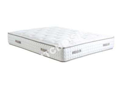 lit signature matelas 160 x 200 cm perla au meilleur prix. Black Bedroom Furniture Sets. Home Design Ideas