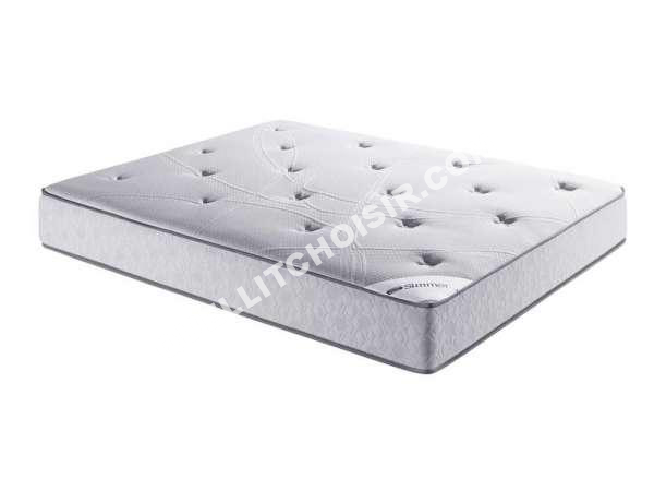 matelas ressorts fabulous matelas ressorts with matelas ressorts good matelas mousse ou. Black Bedroom Furniture Sets. Home Design Ideas