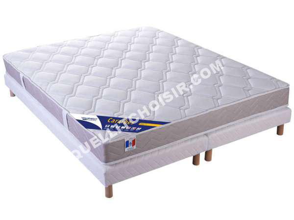 matelas conforama 160x200 beautiful lit x sommier matelas conforama with matelas conforama. Black Bedroom Furniture Sets. Home Design Ideas