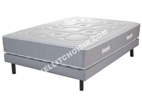 matelas 160x200 ressorts matelas ressorts ensaches avec tempur sealy hybride plush cm opti cool. Black Bedroom Furniture Sets. Home Design Ideas
