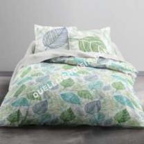 nouveautes Parure de lit zippée Magaly